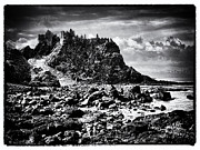 Geoff McGrath - The Cliffs of Dunluce