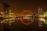 Mike  Hardisty - The Clyde Arc