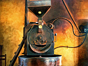 Michael Pickett - The Coffee Roaster