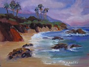 MaryAnne Ardito - The COLOR OF LAGUNA