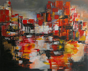 Milene Hertug - The Colors of the City