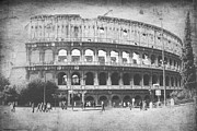 Steven  Taylor - The Colosseum
