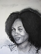 African-american Originals - The Conversation 2 of 2 by Roberta Rainey