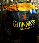 Irish Art - The Cooler by Chris Berry