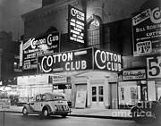 Photo Researchers - The Cotton Club 1930s