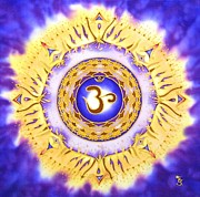 Fiona Stolze - The Crown Chakra