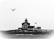 Brenda Giasson - The Cuckolds Lighthouse