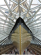 Ellen Howell - The Cutty Sark