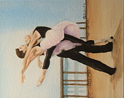 Ballet Originals - the Dance by Sandra Schulz