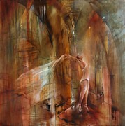 Annette Schmucker - The dancer