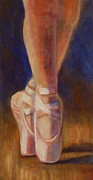 Ballet Originals - The Dancer by Jana Baker