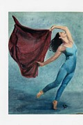 Katherine  Berlin - The Dancer
