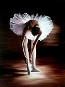 Steven Beattie - The dancer