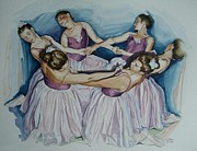 Gina Pardo - The Dancers