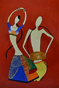 Shruti Shubham - The Dancing Lady