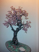 Blossom Sculptures - The Dancing Trees Boyfriend by J-Star Wind