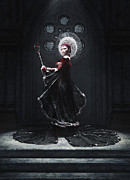 Melissa Krauss - The Dark Queen
