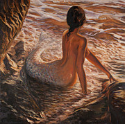Marco Busoni - The daughter of the sea