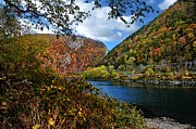 Lanis Rossi - The Delaware Water Gap