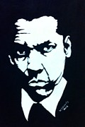 Wade Edwards Art - The Denzel  by Wade Edwards