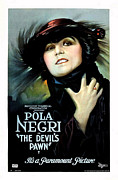 Pawn Posters - The Devils Pawn Poster by Movie Poster Prints