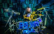 David Morefield - The Drummer