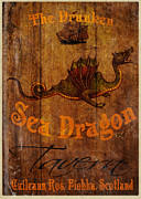 Cinema Photography - The Drunken Sea Dragon...