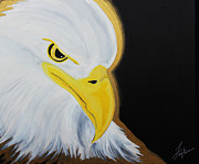 Faytene Grasseschi - The Eagle