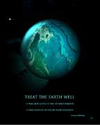 Gerlinde Keating - Keating Associates Inc - THE EARTH