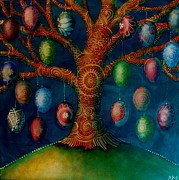 Alice Mason - The Easter Egg Tree