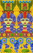 Aleksandr Volkov - The Egyptian mosaic
