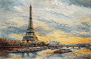 Joey Agbayani - The Eiffel Tower- from...