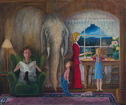 Matt Konar - The Elephant Ambulance...