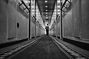 Spyros Papaspyropoulos  - The end of the corridor