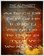 Eti Reid - The English alphabet...