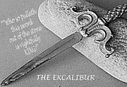 Rita Brown - The Excalibur