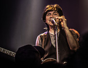 Fab Four Photo Prints - The Fab Four - Ardy Sarraf as Paul McCartney Print by Salvador Gomez