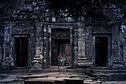 Nawarat Namphon Photos - The facade of sanctuary by Nawarat Namphon