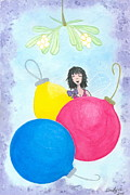 Emily Alexander - The Fairy Lolly Gives...