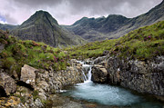 Derek Beattie - The Fairy Pools...