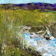 Frances Marino - The Farmers Ditch