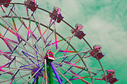 Dyana Rzentkowski - the Ferris Wheel