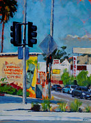 Richard  Willson - The Figueroa Corridor