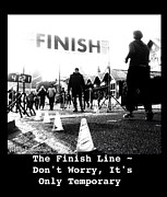 Ronnie Glover - The Finish Line