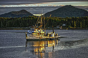 Timothy Latta - The fishing boat8