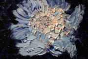 Michael Kulick Paintings - The flower I never sent by Michael Kulick