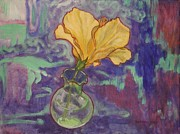 Jonathan Wall - Flower of Hawaii