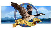 Jessica LeClerc - The Flying Goose