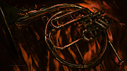 Claudette DeRossett - The French Horn