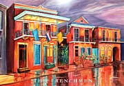 Diane Millsap - The Frenchmen Hotel New...